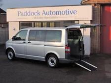 Transporter AM/FM Stereo Commercial Vans & Pickups
