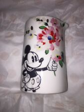 Cath Kidston Disney Minnie And Mickey Mouse Jug Vase