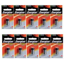 10 Pcs Energizer A544, 476A, 4LR44, GP476, K28L, L1325, PX28A, V28PX 6V Battery