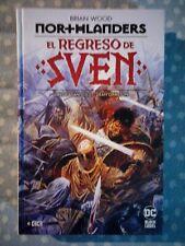 Cómic DC VERTIGO NORTHLANDERS 1, EL REGRESO DE SVEN