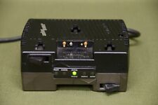 Anton Bauer Twin Bay Dual Simultaneous Charger Gold Mount Logic Power Supply