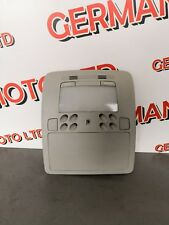 LEXUS IS 220D 2.2 DIESEL 2008 FRONT INTERIOR LIGHT 89732-53051