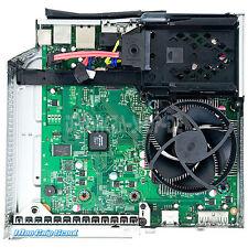 XBox 360 Slim Mainboard (Hana) + Käfig + Lüfter + HDD Halterung - 135 Watt - NEU