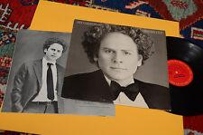 ART GARFUNKEL LP SCISSORS CUT ORIG USA 1981 EX