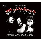 2 CD Essential Motörhead (very best of/39 greatest hits/Ace of Spades)