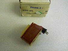 VICKERS DOUBLE A 503945 PLUG-IN TYPE REPLACEMENT COIL 115V NEW CONDITION IN BOX