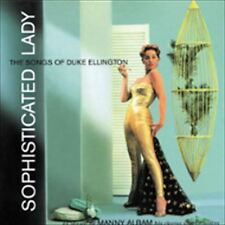 MANNY ALBAM/SOPHISTICATED LADY(ltd.paper sleeve [CD])