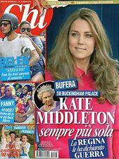Chi.Kate Middleton,Eleonora Daniela,Fanny Neguesha,Claudio Marchisio,Belen,iii