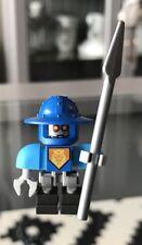 New LEGO NEXO KNIGHTS ROYAL KNIGHT MINIFIGURE # 4 split from 853515