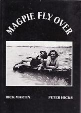 MAGPIE FLY OVER : AN IMPRESSION OF TATIARA - MARTIN & HICKS South Australia es