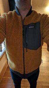Patagonia Retro X Fleece Jacket