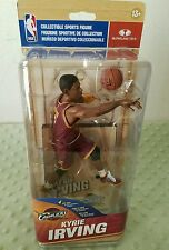 Mcfarlane Kyrie Irving Cavaliers NBA Gold Level Chase #018 Of 500