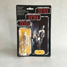 Vintage Star Wars   TRILOGO 8D8   MOC   70b   AMAZING CONDITION!