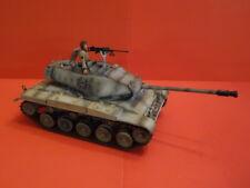 "21st CENTURY TOYS X-D US M-41 Walker Bulldog Light Tank 1/18° Scale 17""1/2"