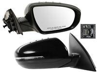 For Mirror 2012-13 OPTIMA Power Folding Signal Heated Passenger Side 876204C020