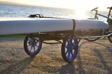 Seattle Sports Go! Cart-Center Cart and Bike Trailer  NEW 2017