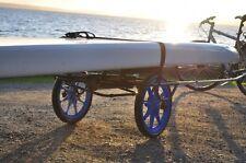 Seattle Sports Go! Cart-Center Cart and Bike Trailer  NEW 2017