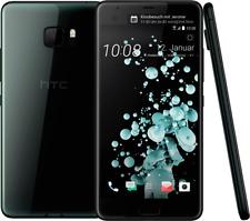 "HTC U Ultra 64GB schwarz LTE Android Smartphone ohne Simlock 5,7"" Display 12MPX"