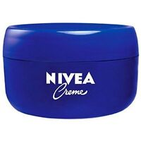 Nivea Body Moisturizing Cream 6.7oz Crema Nivea Humetante 200ml