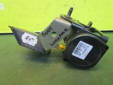 VOLVO V40 MK1 FL(2001-2004) 5 DOOR NSR BOOT LUGGAGE REAR SEAT BELT 570184000L