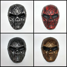 Halloween Props Predator Alliance Batman Robber Terror FRP Protection Resin