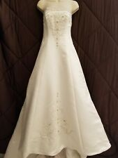 NWT Alfred Angelo wedding dress style# 1516.