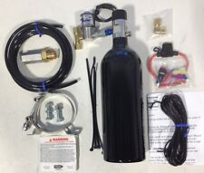 Nitrous Oxide Fake Purge System Fake Nos Kit N2o New Co2 Purge Twin Outlets