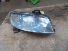 FIAT RIGHT DRIVERS SIDE HEAD LIGHT ASSEMBLY  FROM 5 DOOR STILO 2004