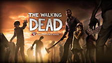 The Walking Dead: Telltale Games Series + 400 Days Content - Steam Keys