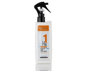 Kashmir Keratin The one leave in mask hair treatment absolut repair 250 ml