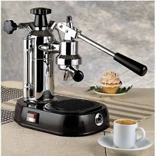 La Pavoni Europiccola EN Manual Lever Espresso Machine | WORLDWIDE SHIPPING