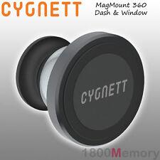 Cygnett Car Mount for Dash Window Vent Smartphone Holder Magnetic Plus Universal