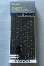 New Targus Wireless Bluetooth Keyboard QWERTY Norwegian ($,€)