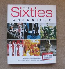 The Sixties Chronicle (2004, Hardcover) Mid-Century Turbulant Years