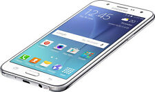 Samsung Galaxy J7 SM-J700 (Latest Model) - 16GB - White (Boost Mobile) 7/10