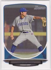 2013 Bowman Baseball Prospects #BP8 Tayler Scott Chicago Cubs