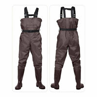 Sizes 7 to 13 Shakespeare PVC Chest Waders