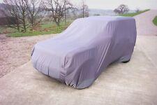 Premium Waterproof Car Cover for Range Rover P38 (1995-2002)