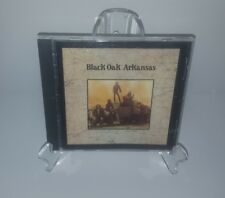 BLACK OAK ARKANSAS - Self-Titled [CD, 2000, WOU 354] Mint LN Condition RARE