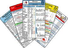 Arztraxis Karten-Set ( praktisches Kartenset für die Kitteltasche )