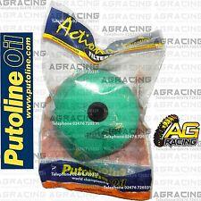 Putoline Pre-Oiled Foam Air Filter For Honda CR 125 2006 06 Motocross Enduro New