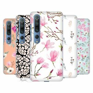 OFFICIAL ANIS ILLUSTRATION FLOWER PATTERN 2 BACK CASE FOR XIAOMI PHONES
