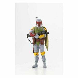 Boba Fett Vintage Color Star Wars Episode V ARTFX + Statue 1/10 Exclusive 19 cm