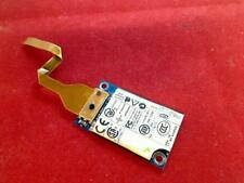 """Fax ISND Modem Board Kabel Cable Apple PowerBook G4 A1106 15"""""""