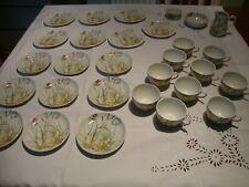 Pillivuyt Molling range - tea service