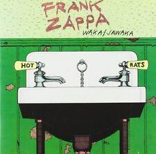 Frank Zappa - WakaJawaka [CD]