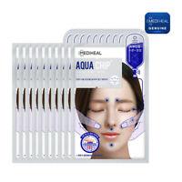 MEDIHEAL - Circle Point Aqua Chip Mask Pack 25ml (10pcs) Korea Beauty Cosmetics