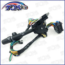 BRAND NEW TURN SIGNAL WINDSHIELD WIPER COLUMN SWITCH FOR 00-05 IMPALA