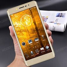 """5.0"""" Unlocked Android 6.0 Smartphone Quad Core Dual SIM For AT&T Cell Phone GPS"""
