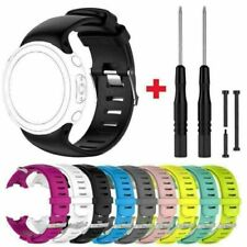 For Suunto D4 / D4i / D4i Novo Replacement Fashion Band Strap Wristband w/Tool